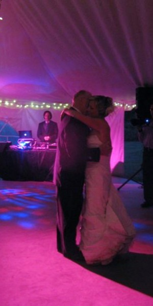 VT Wedding DJ - First Dance