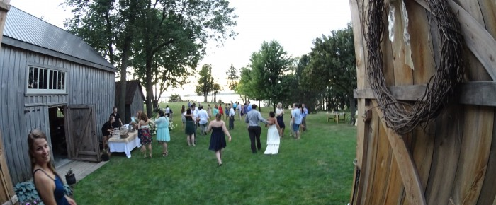 Vermont Wedding DJ, summer is in the air…