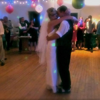 Roxie and Toby's Wedding