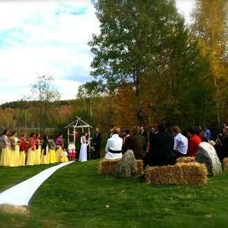 2015 Vermont Wedding DJ booking now!