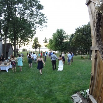 Vermont Wedding DJ, summer is in the air…
